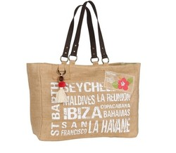 GRAND SAC VOYAGE TROPICAL
